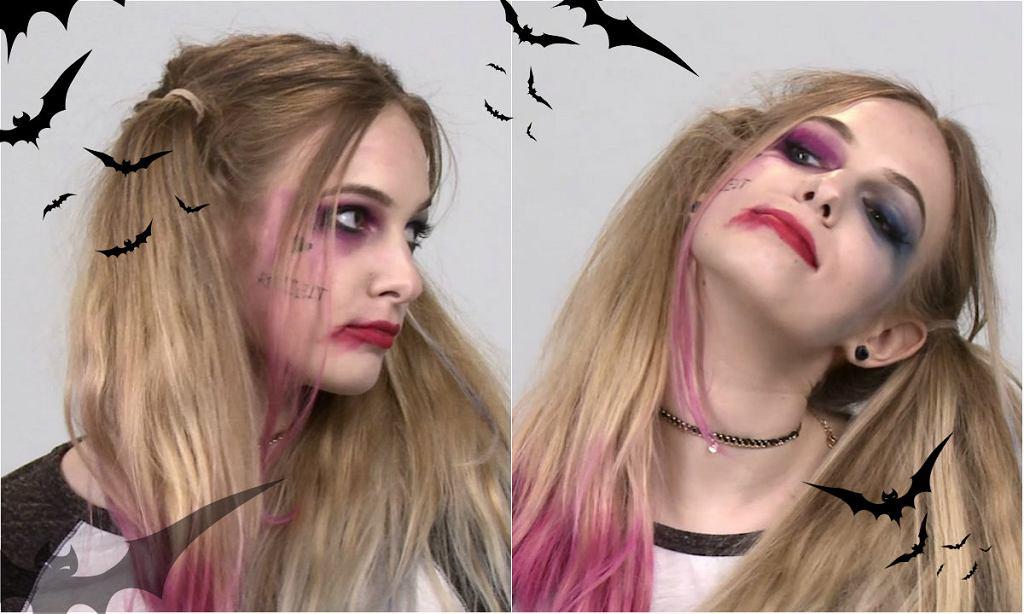 Makijaż Na Halloween Zobacz Jak Pomalować Twarz W Stylu