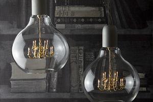 """Lampa """"King Edison"""""""