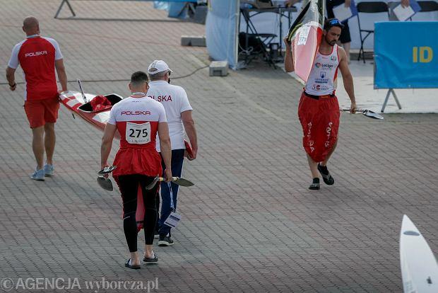 Zdjęcie numer 29 w galerii - Polki z medalami! Na Malcie trwają Mistrzostwa Europy w kajakarstwie i parakajakarstwie