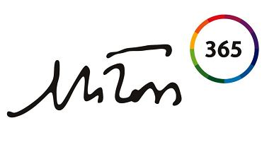 Logo Festiwalu Miłosza