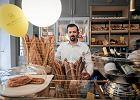 Kawałek Paryża w Poznaniu: prawdziwy i zdrowy chleb powinien być mieć zarumienioną skórkę, smak i aromat