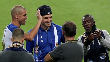 Wstrząsająca relacja Ikera Casillasa z momentu zawału.
