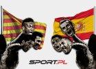 Hiszpania. Barcelona - Real jako starcie trzygłowych potworów MSN i BBC