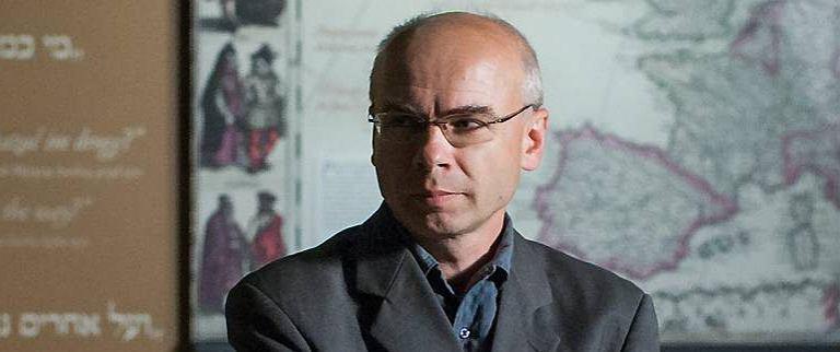 Minister Piotr Gliński postanowił pożegnać dyrektora muzeum Polin