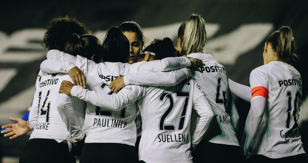 Piłkarki Corinthians