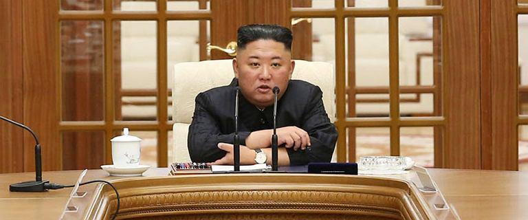 Korea Północna. Kim Dzong Un: Sytuacja żywieniowa ludu staje się napięta