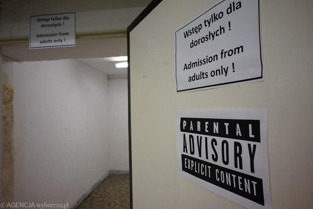 Fotofestiwal w Łodzi. Wystawa z której policja zdjęła część prac