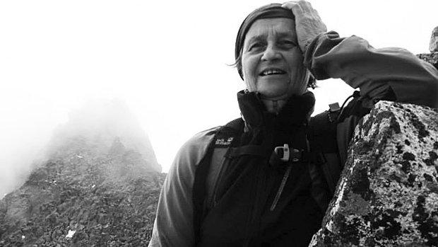Alpinizm. Elżbieta Fijałkowska nie żyje. Znana alpinistka zginęła w słowackich Tatrach