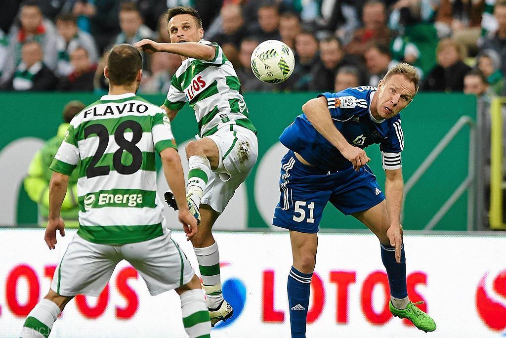 Lechia Gdańsk - Ruch Chorzów 2:0