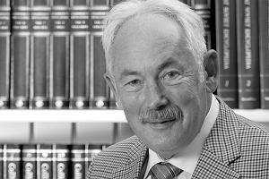 Peter Grünberg (18.05.1939 - 7.04.2018)
