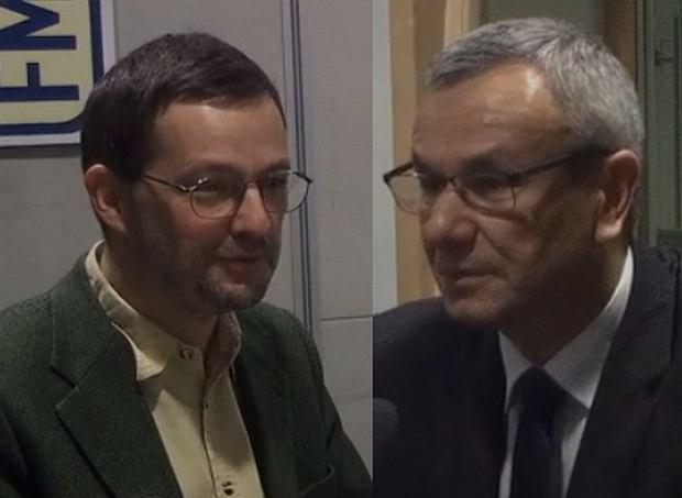 Jan Wróbel w TOK FM rozmawiał z min. Andrzejem Biernatem