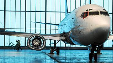 Enter Air ma porozumienie z Boeingiem dot. odszkodowania i dostawy samolotów