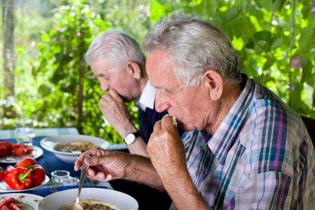 Dieta dopasowana do wieku