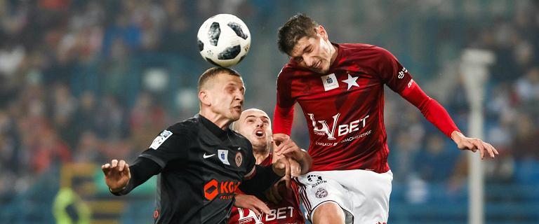 Ekstraklasa. Zoran Arsenić podpisał kontrakt z nowym klubem. Oficjalnie