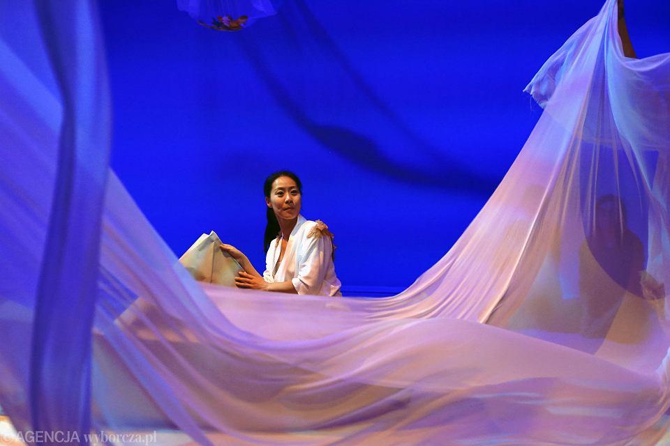 Zdjęcie numer 2 w galerii - Opowiedzą najmłodszym o bliskości odmiennych kultur. Premiera w Teatrze Polskim