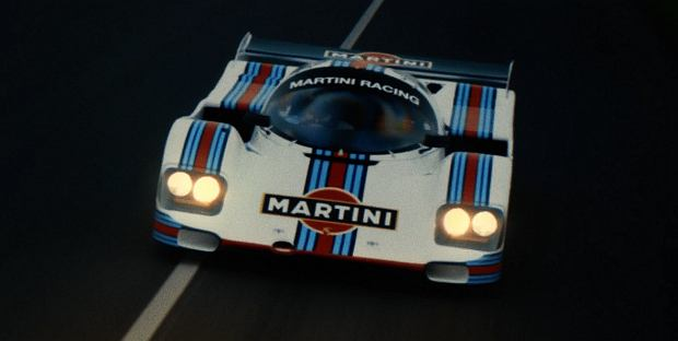 """Gdzieś w Polsce jest Porsche 962. Właściciel wyprowadził je na spacer po Silesia Ring. """"Niesamowity film!"""""""