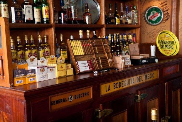 Rum - smak Kuby