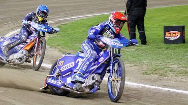 Bartosz Zmarzlik broni złotego medalu w żużlowym cyklu Grand Prix 2020