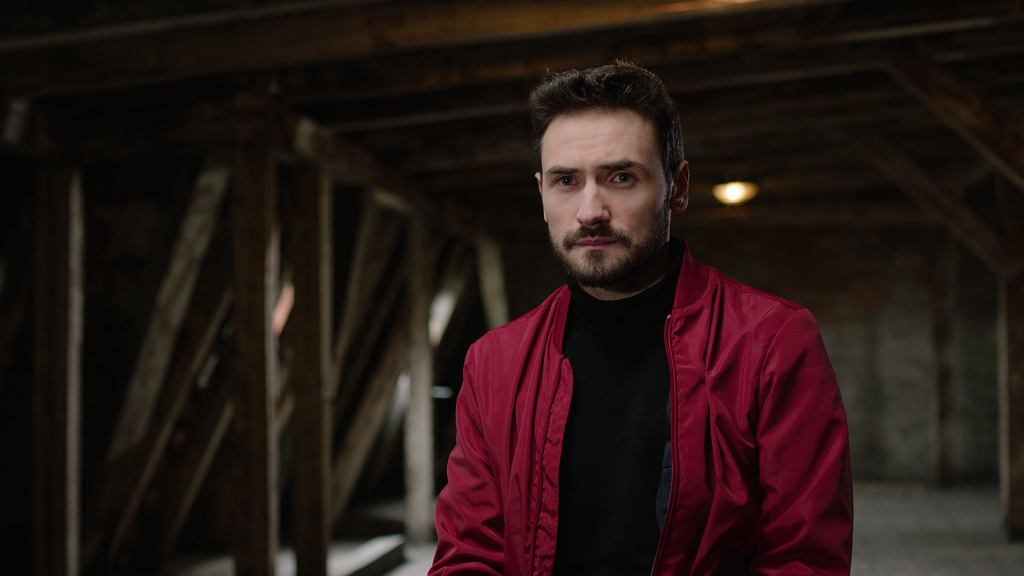 Marcin Myszka, podcaster