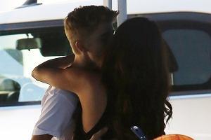 Justin Bieber i Selena Gomez.