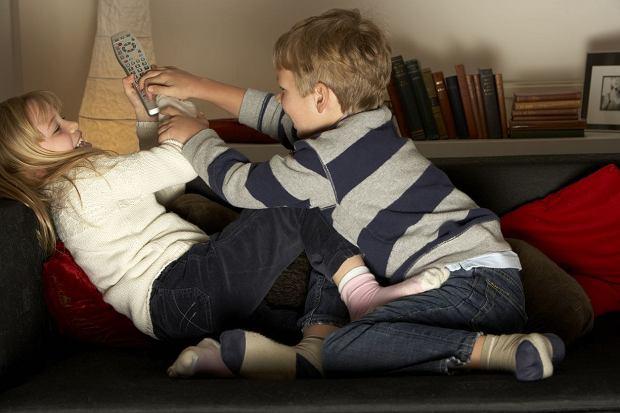 Jak chronić dzieci przed agresją?