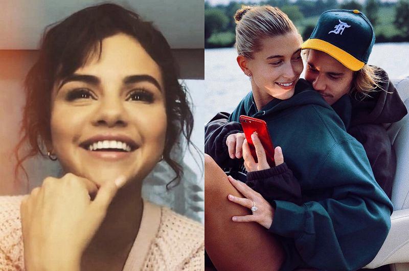 Selena Gomez w końcu wyleczyła się z miłości do Biebera?
