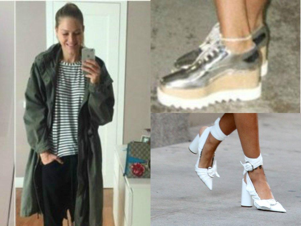 Ceny butów z metką największych domów mody przyprawiają o zawrót głowy, ale tych nie założyłybyśmy nawet, gdyby ktoś chciałby nam za to zapłacić. Dlaczego? Bo zwyczajnie są koszmarnie brzydkie. Zobaczcie najbrzydsze (i jednocześnie najdroższe) buty gwiazd.