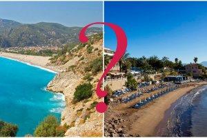 Riwiera Turecka kontra Riwiera Egejska - gdzie w Turcji lepiej spędzić wakacje?