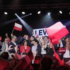 Lewica wraca do Sejmu. Zandberg: Jarosław Kaczyński ma problem