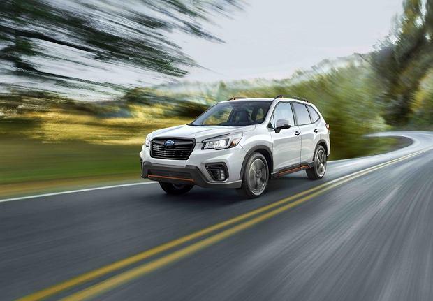 Nowe Subaru Forester wreszcie na polskim rynku. Znamy ceny