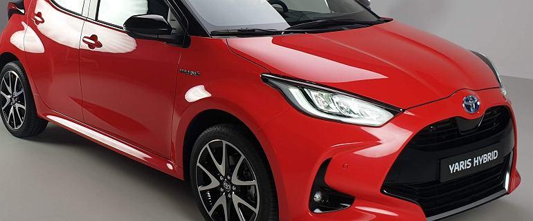 Byliśmy na prezentacji nowej Toyoty Yaris. Jedno z ulubionych aut Polaków zmieni się nie do poznania