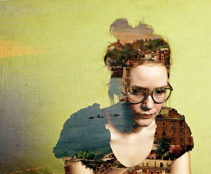 Sóley - Fot: oficjalny profil fb artystki