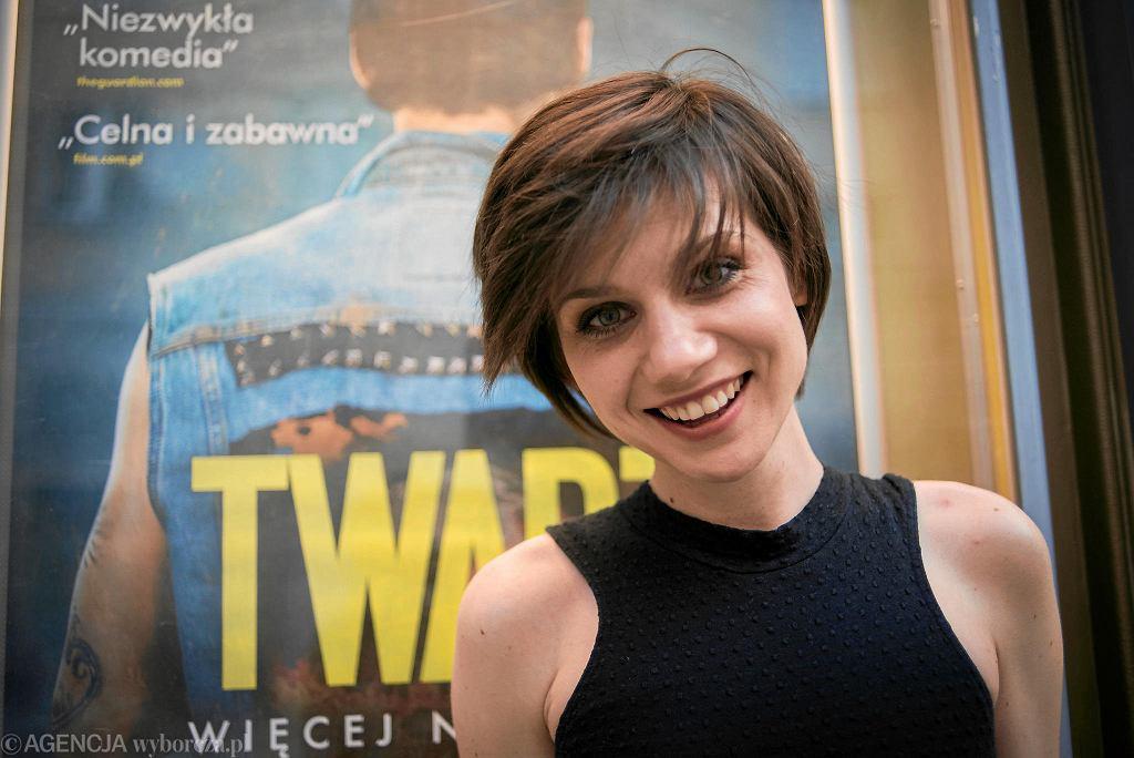 Małgorzata Gorol / TOMASZ PIETRZYK
