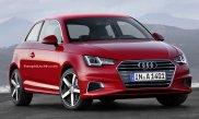 Wizualizacja Audi A1