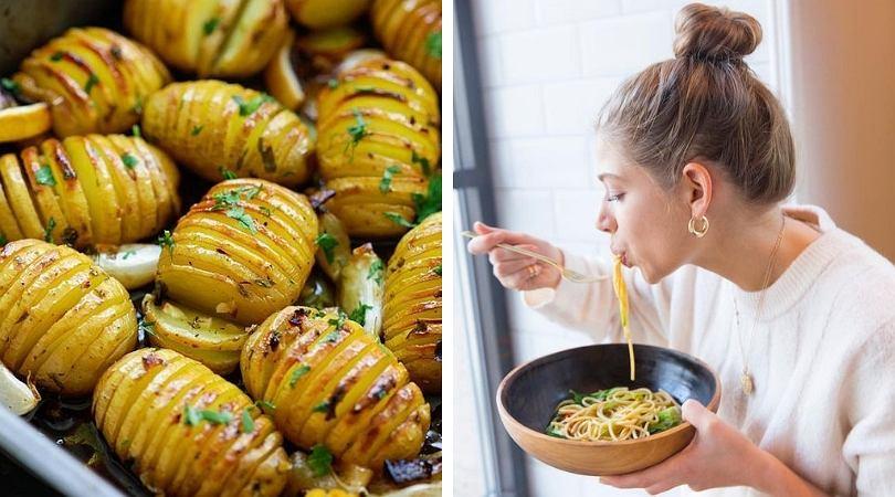Jedzenie ziemniaków w rozsądnych ilościach nie szkodzi naszemu zdrowiu, a jest dla niego korzystne.