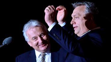 Hungary Election
