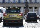Suzuki SX4 S-Cross 1.6 DDiS 4WD Elegance   Test długodystansowy cz. VII   W mieście