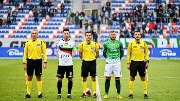 Puchar Polski: Radomiak vs GKS Tychy 1:2