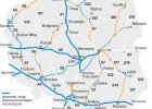 Rząd zmienia priorytety budowy dróg