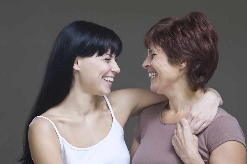 Relacje z mamą są ważnym aspektem życia każdego z nas