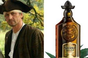 Alkohole, które wyglądają jak Andrzej Chyra