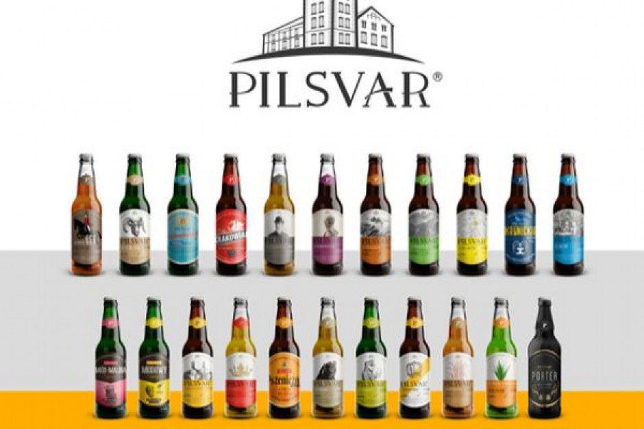 Piwa Pilsvar