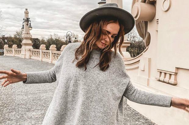 wendzikowska sweter