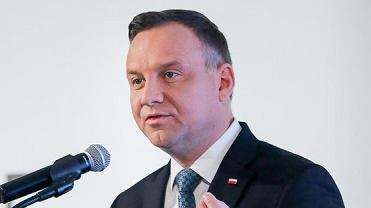 Andrzej Duda o konstytucji. Kongres 'Wspólnie o konstytucji na Narodowym'