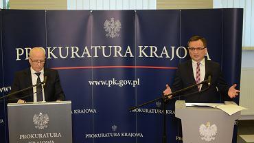 Zastępca Zbigniewa Ziobro: Zespół 105 prokuratorów zajmie się sprawami przestępstw z nienawiści