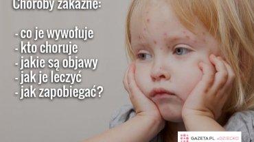 Choroby zakaźne