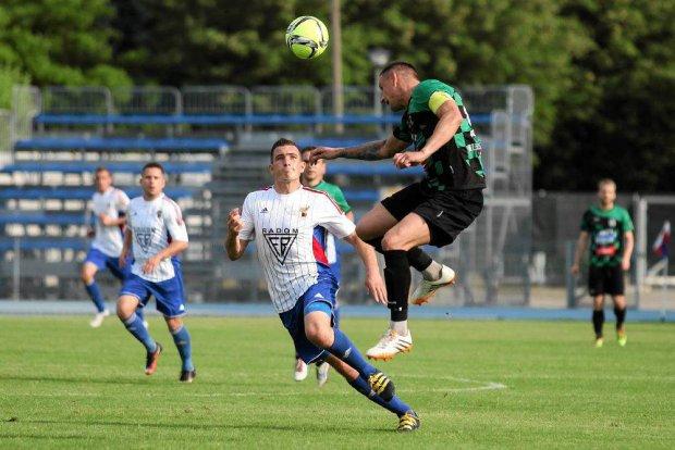 Ramowy terminarz piłkarskiej IV ligi. Start już 6 sierpnia