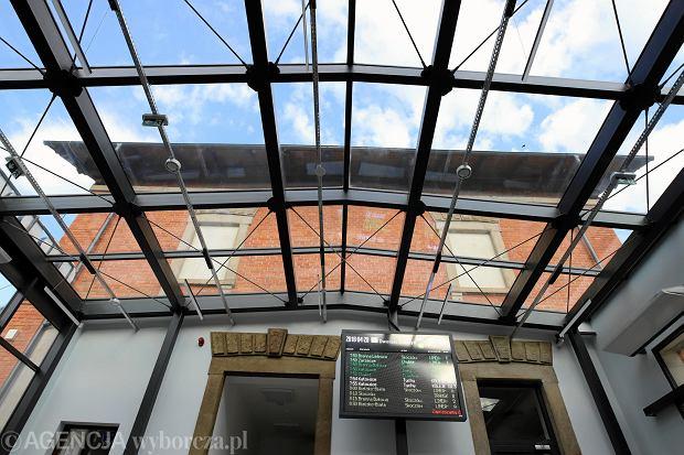 Zdjęcie numer 15 w galerii - Była rudera. Teraz jest nowoczesny dworzec za 17 milionów złotych