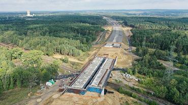 GDDKiA podpisało umowę na dokończenie brakującego, 14-kilometrowego odcinka S3