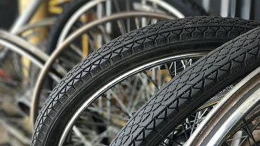 Opony rowerowe to kwestia bezpieczeństwa i komfortu jazdy